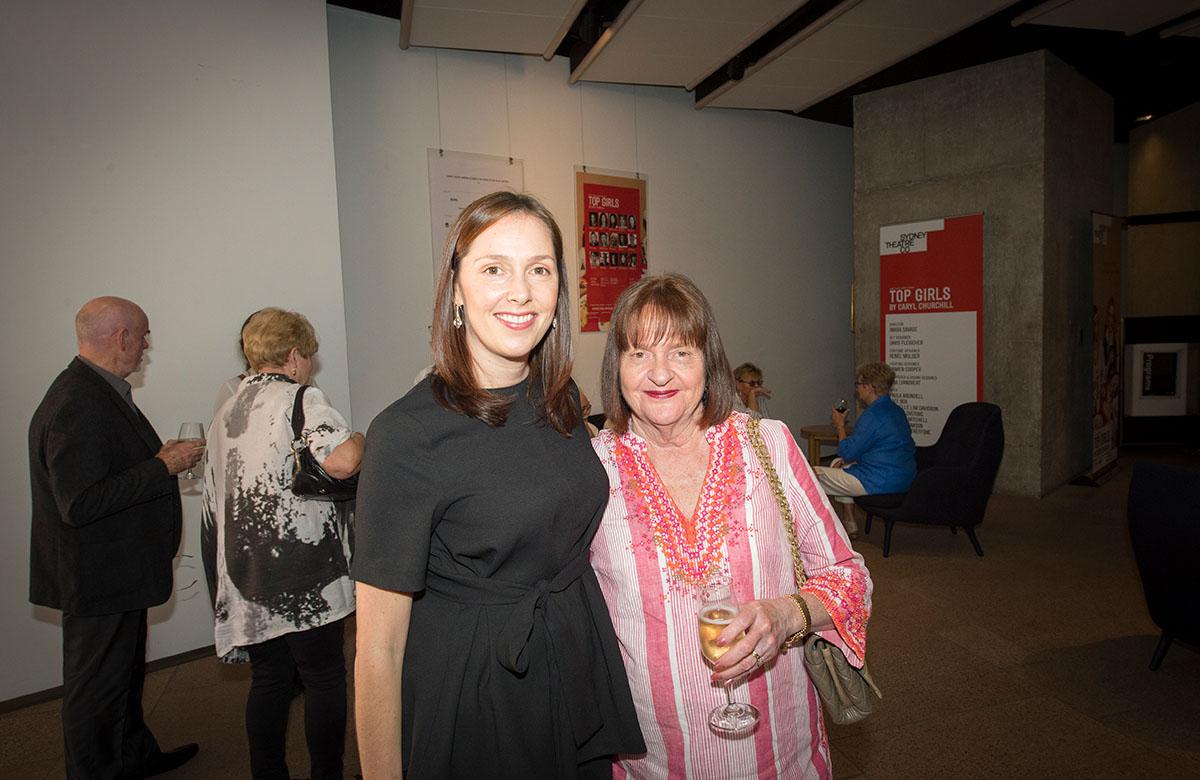 Lysicrates Prize 2018  Katie Stevenson